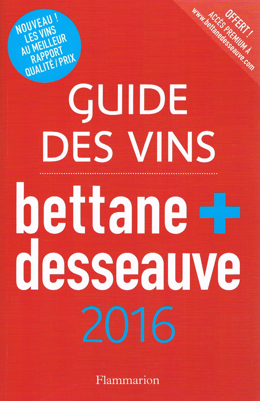 Couverture GuideBD2016